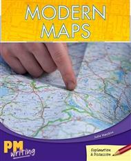 Modern Maps - 9780170182485