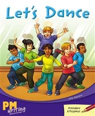Let's Dance - 9780170182522