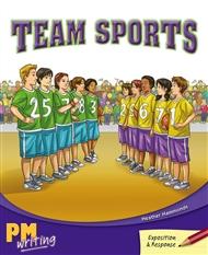 Team Sports - 9780170182539