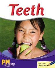 Teeth - 9780170182553