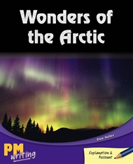 Wonders of the Arctic - 9780170182607