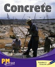 Concrete - 9780170182614
