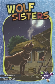 Wolf Sisters - 9780170183444