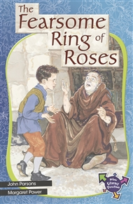 The Fearsome Ring of Roses - 9780170183468