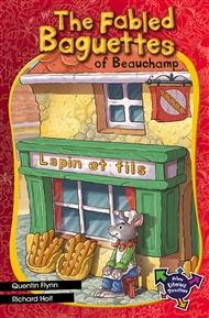 The Fabled Baguettes Of Beauchamp - 9780170183598