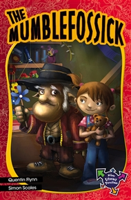 The Mumblefossick - 9780170183604