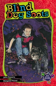 Blind Dog Soots - 9780170183628