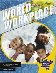 World Workplace - 9780170183765