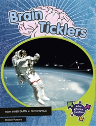 Brain Ticklers - 9780170183802