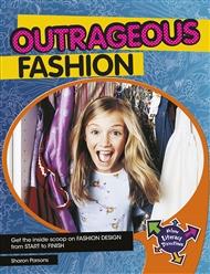 Outrageous Fashion - 9780170183895