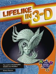 Lifelike In 3-D - 9780170183901