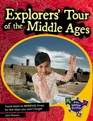 Explorers' Tour Of The Middle Ages - 9780170183963