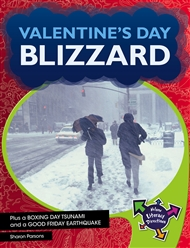 Valentine's Day Blizzard - 9780170183987