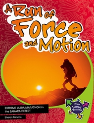 A Run Of Force And Motion - 9780170183994