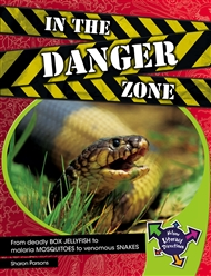 In The Danger Zone - 9780170184014