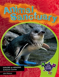 Animal Sanctuary - 9780170184038