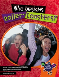 Who Designs Roller-Coasters? - 9780170184045