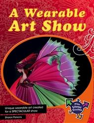 A Wearable Art Show - 9780170184076