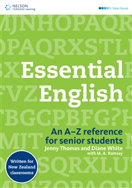 Essential English - 9780170185608
