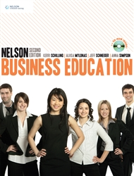 Nelson Business Education - 9780170185653