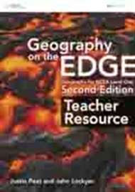 Geography On The Edge: NCEA Level 1 Teacher Resource CD - 9780170185820