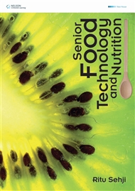 Senior Food Technology and Nutrition - 9780170185837