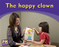 The happy clown - 9780170186063