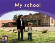 My school - 9780170186100