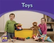 Toys - 9780170186148