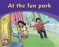 At the fun park - 9780170186179