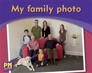My family photo - 9780170186186
