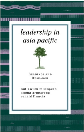 PP0526 Leadership in Asia-Pacific: Readings and Research - 9780170188173