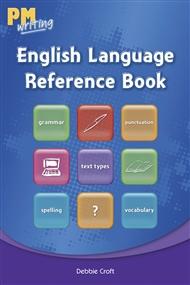 PM Writing English Language Reference Book - 9780170188579