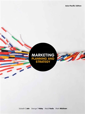 Marketing: Planning and Strategy - 9780170189392