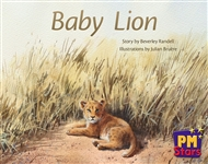 Baby Lion - 9780170193726