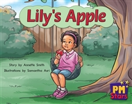 Lily's Apple - 9780170193733