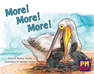 More! More! More! - 9780170193900