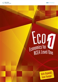 Eco 1 Year 11 NCEA Level 1 - 9780170193955