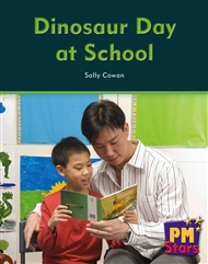 Dinosaur Day at School - 9780170193979