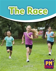 The Race - 9780170194006