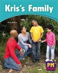 Kris's Family - 9780170194037