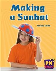 Making a Sunhat - 9780170194167