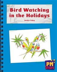 Bird Watching in the Holidays - 9780170194303