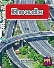 Roads - 9780170194389