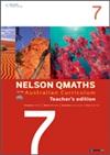 Nelson QMaths for the Australian Curriculum Year 7 Teacher's Edition