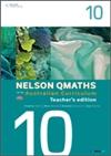 Nelson QMaths for the Australian Curriculum Year 10 Teacher's Edition