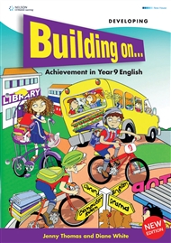 Building On... Achievement in Year 9 English - Developing - 9780170195928