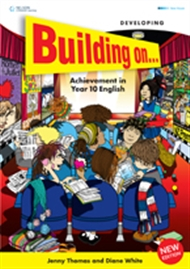 Building On... Achievement in Year 10 English - Developing - 9780170195942