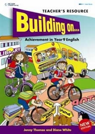 Building On... Achievement in Year 9 Teacher's Resource - Established, Developing - 9780170197533