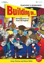 Building On... Achievement in Year 10 Teacher's Resource - Establised, Developing - 9780170197540